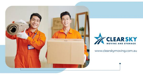 8 Great Reasons to Store with Your Removalist image